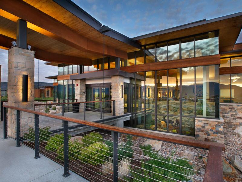 Utah SNF Healthcare Architect