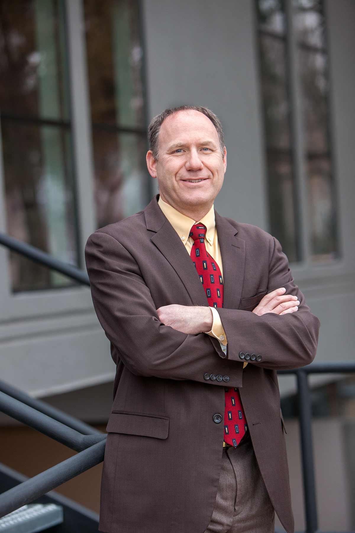 Doug Banks Utah Healthcare Architect