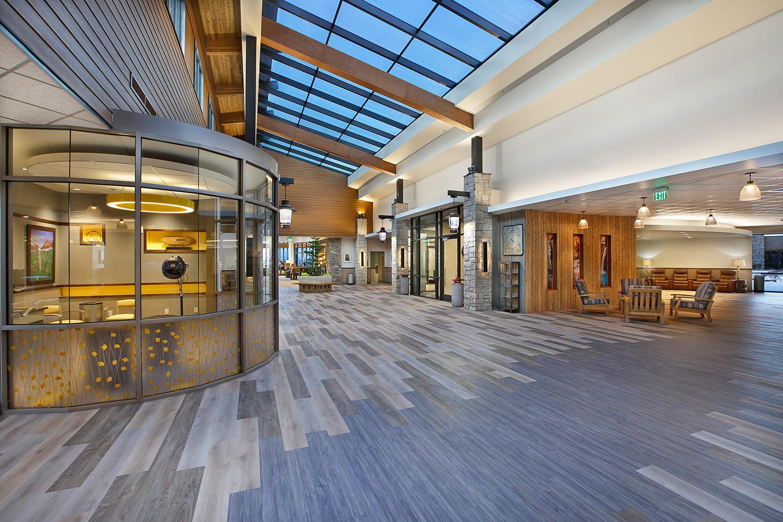 RMC Heber Main Street TSA Architects