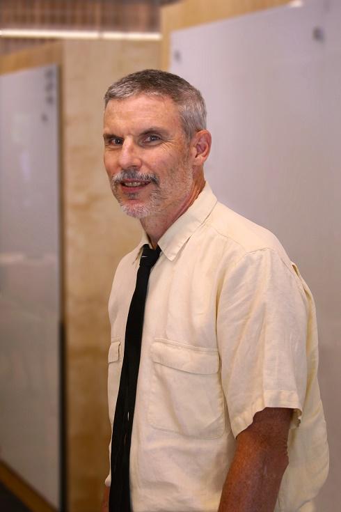 Sean Bujold Healthcare Architect in Utah